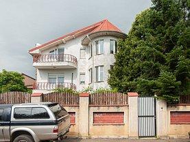Casa de vânzare 10 camere, în Bucureşti, zona Drumul Taberei