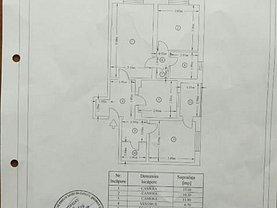 Apartament de vânzare 3 camere, în Bucureşti, zona Basarabia