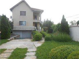Casa de vânzare 8 camere, în Tâncăbeşti, zona Central
