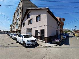 Casa de vânzare 6 camere, în Constanţa, zona Viile Noi