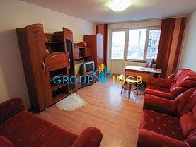 Apartament de închiriat 2 camere, în Bacau, zona Orizont