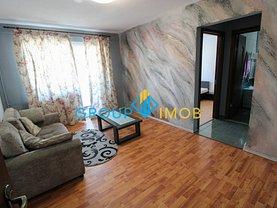 Apartament de închiriat 3 camere, în Bacau, zona Zimbru