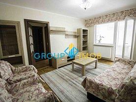 Apartament de închiriat 3 camere, în Bacău, zona Mioriţei