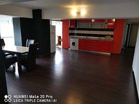Apartament de închiriat 3 camere, în Bacău, zona 9 Mai
