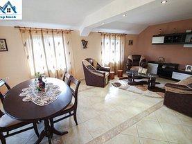 Casa de vânzare 4 camere, în Bacău, zona Şerbăneşti