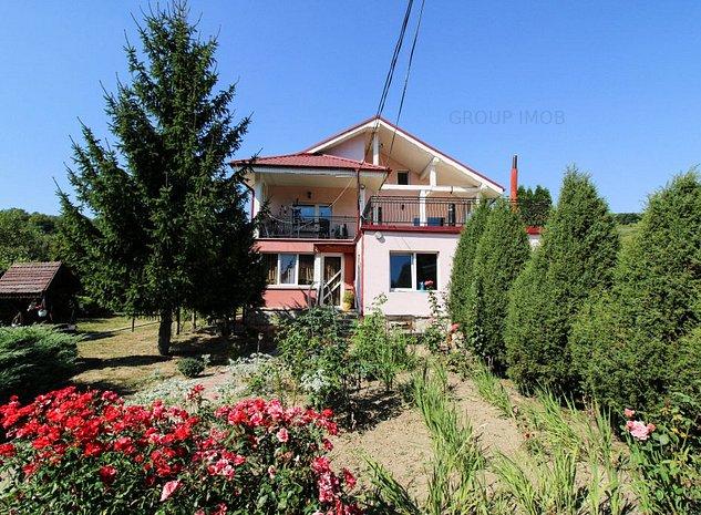 Vila de Vanzare Luncani - imaginea 1