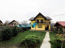 Casa de vânzare 4 camere, în Margineni