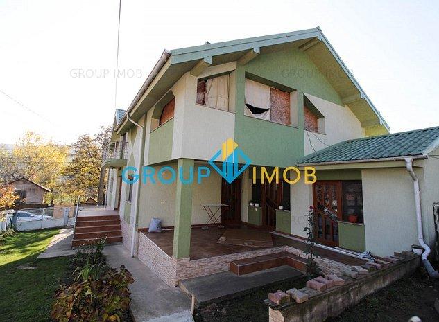 Vila de vanzare Pancesti - Sascut - imaginea 1