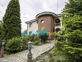 Casa de vânzare 4 camere, în Mărgineni