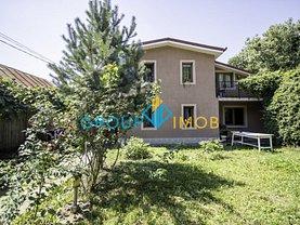 Casa de vânzare 4 camere, în Valea Budului