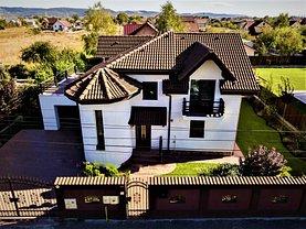 Casa de vânzare 3 camere, în Letea Veche