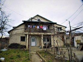 Casa de vânzare 13 camere, în Bacău, zona Şerbăneşti