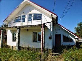 Casa de vânzare 5 camere, în Bacău, zona Şerbăneşti