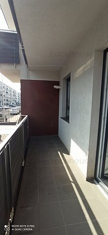 Apartament 2 camere Tractorul Maurer Residence 2 - imaginea 1