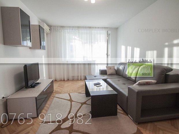 Iancului - Ferdinand - stradal, Apartament 2 Camere Semidecomandat - 47 mp - imaginea 1