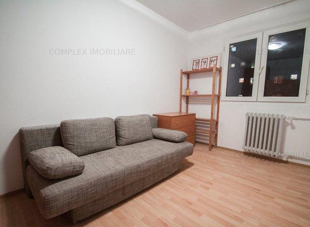Alba Iulia, Garsoniera Semidecomandata - imaginea 1