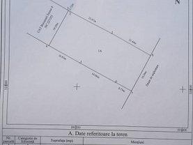 Teren constructii de vânzare, în Popesti-Leordeni