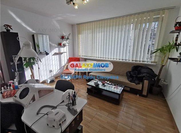 Inchiriere spatiu salon 3 camere, centrala termica , Ploiesti - imaginea 1