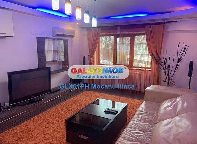 Inchiriere apartament 2 camere, de lux, Ploiesti, Ultracentral - imaginea 1