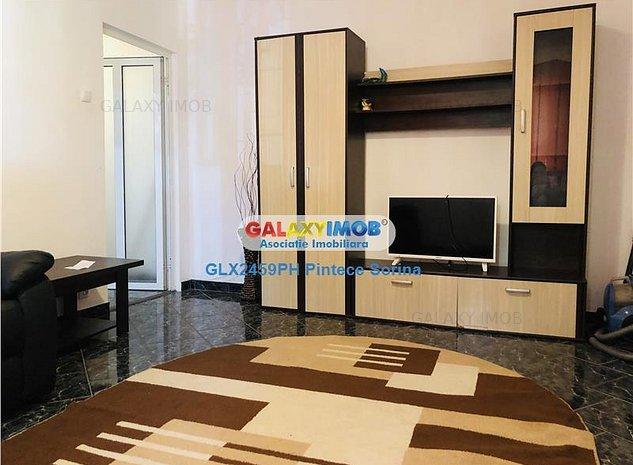 Inchiriere apartament 2 camere, zona Malu Rosu, in Ploiesti. - imaginea 1