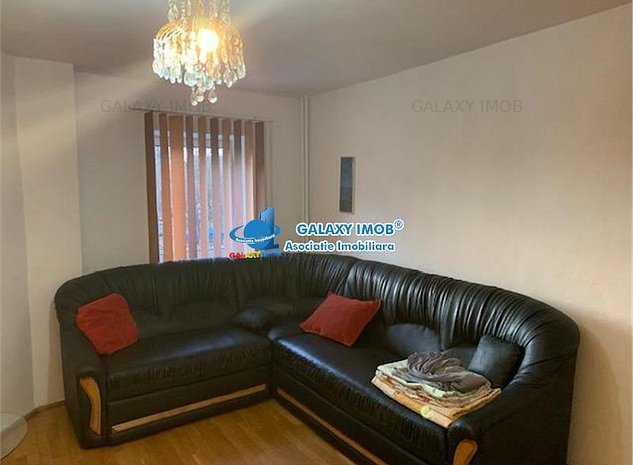 Inchiriere apartament 3 camere, in Ploiesti, zona Paltinis - imaginea 1