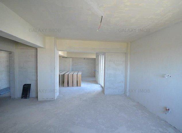 Vanzare apartament 5 camere, bloc nou, in Ploiesti, zona 9 Mai - imaginea 1