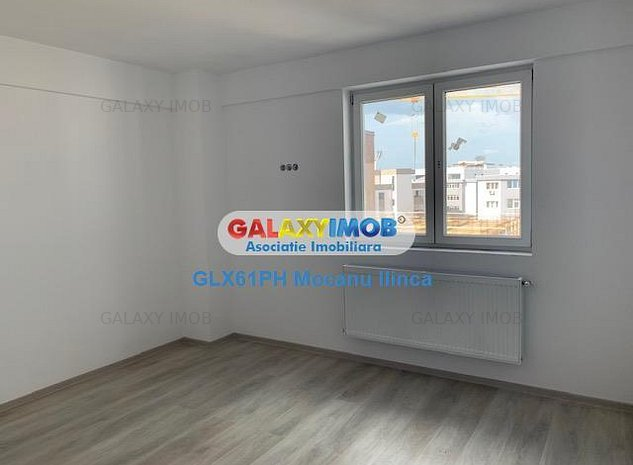 Apartament 2 camere, Complex Rezidential, Ploiesti, zona Vest - imaginea 1
