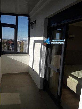 de inchiriat  apartament cu 2 camere ultramodern ultracentral la cheie - imaginea 1