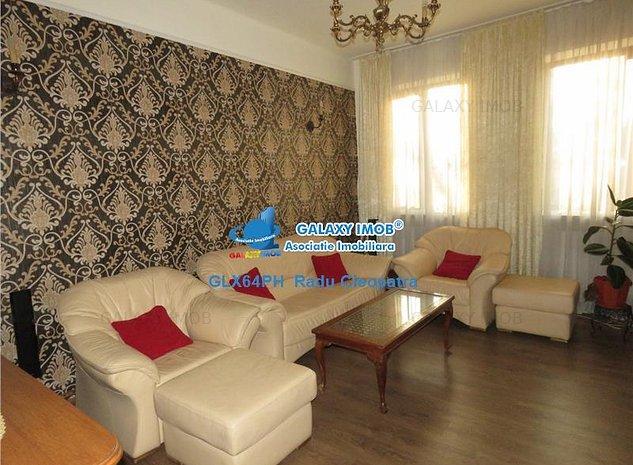 Inchiriere apartament 2 camere cu centrala, Ploiesti, zona Sud - imaginea 1