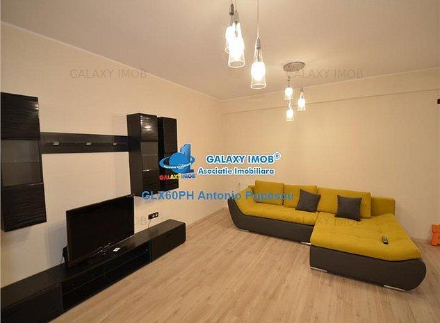 Inchiriere apartament de lux, bloc nou, in Ploiesti, zona 9 Mai - imaginea 1