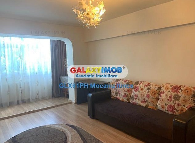Inchiriere apartament confort 1, Ploiesti, Bld Bucuresti - imaginea 1