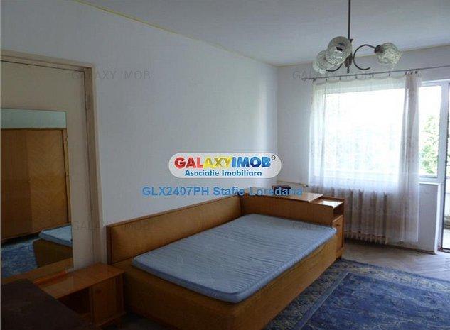 Vanzare apartament 2 camere, Zona Cameliei, Ploiesti - imaginea 1