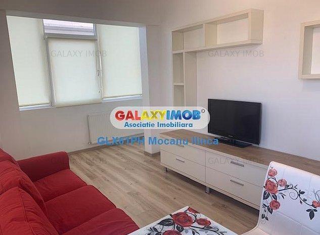 Inchiriere apartament 3 camere, bloc nou, in Ploiesti, zona 9 Mai - imaginea 1