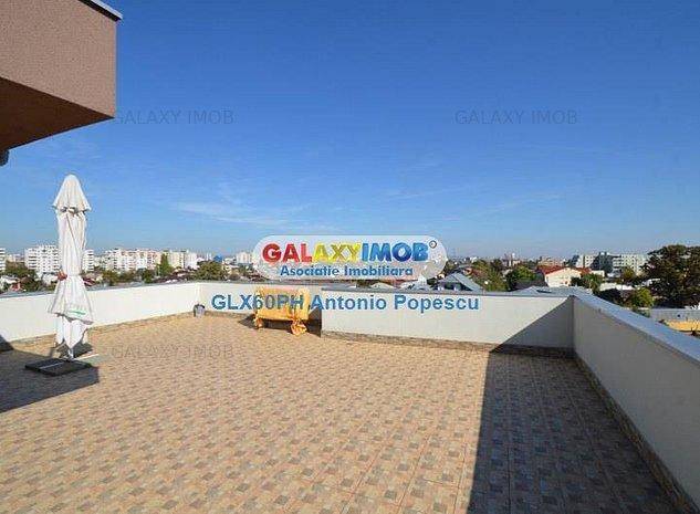 Vanzare apartament 2 camere, bloc nou, de lux, Ploiesti, zona Cioceanu - imaginea 1
