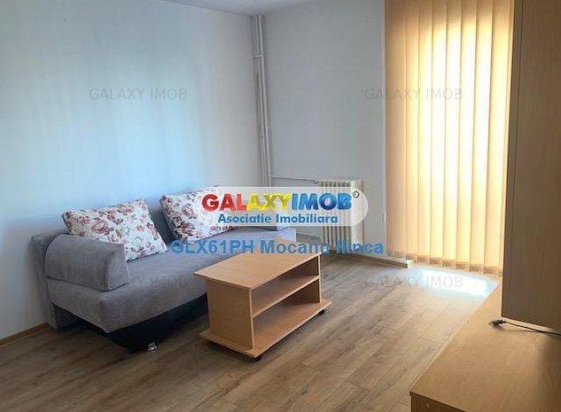 Inchiriere apartament 2 camere, Ploiesti, Ultracentral - imaginea 1