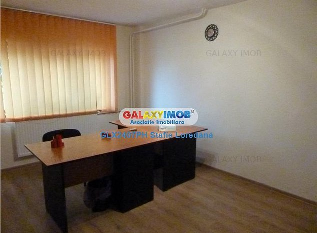 Inchiriere apartament 4 camere, Zona Cantacuzino, Ploiesti - imaginea 1