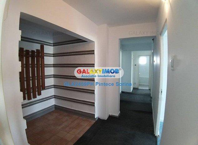 Apartament 3 camere, doua gr. sanitare, decomandat, Enachita Vacarescu - imaginea 1