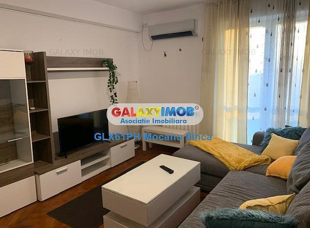 Inchiriere apartament 2 camere, modern, Ultracentral - imaginea 1