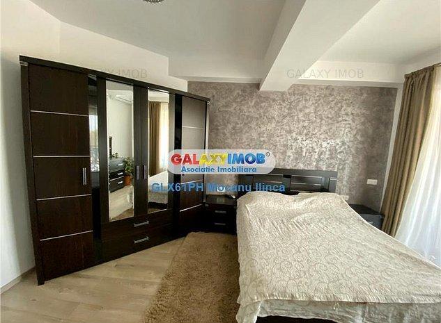 Inchiriere apartament 3 camere, bloc nou, Ploiesti,  zona Albert - imaginea 1