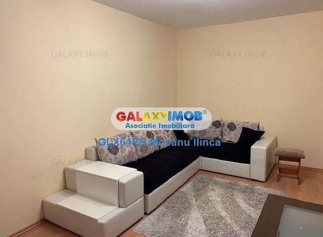 Inchiriere apartament 3 camere, 2 gr sanitare, Malu Rosu, Ploiesti - imaginea 1