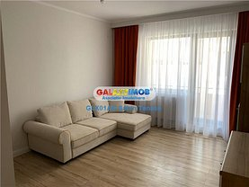 Apartament de închiriat 2 camere, în Pitesti, zona Popa Sapca