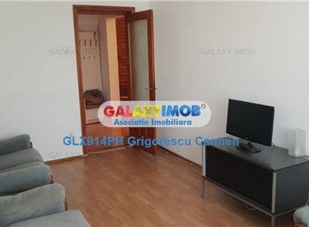 Vanzare apartament 2 camere Ploiesti, zona Republicii - imaginea 1