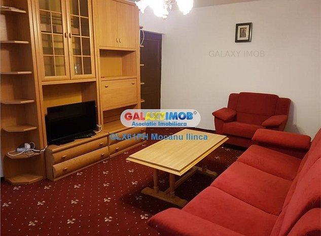 Inchiriere apartament 2 camere, in Ploiesti, zona Paltinis - imaginea 1