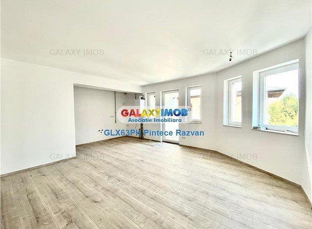 Apartament 3 camere, de lux, curte proprie, ultracentral, Ploiesti - imaginea 1