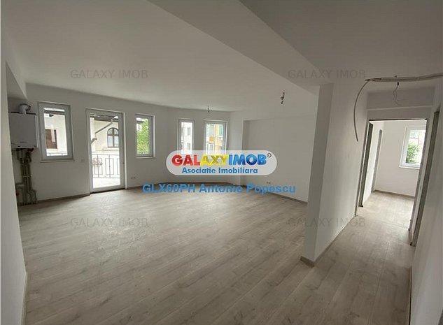 Vanzare apartament 3 camere, bloc nou, Ploiesti, zona ultracentrala - imaginea 1