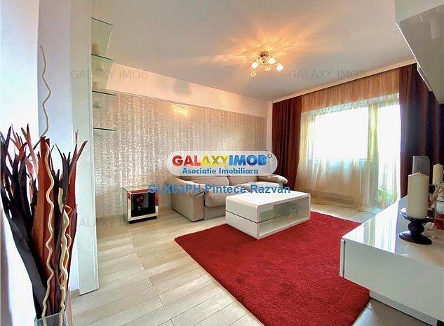 Apartament 2 camere, de lux, vedere superba, ultracentral Omnia - imaginea 1