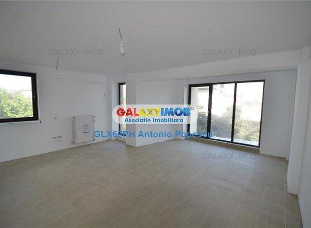 Vanzare apartament 2 camere, bloc nou, in Ploiesti, zona Cantacuzino - imaginea 1
