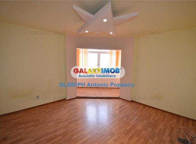 Vanzare apartament 2 camere, in Ploiesti, zona 9 Mai, confort 1 - imaginea 1