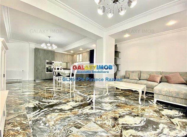 Apartament 3 camere, superb, prima inchiriere, Cartier Albert Ploiesti - imaginea 1