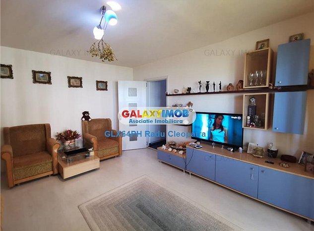 Vanzare apartament 2 camere, Ploiesti, zona Vest - imaginea 1